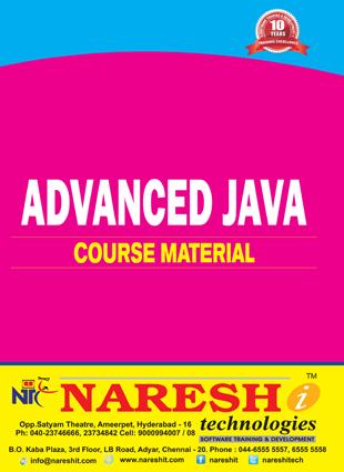 core java and advanced java pdf free